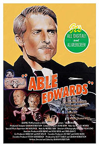 Able Edwards (2004) Movie Poster