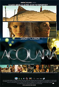 Acquaria (2003) Movie Poster