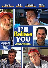 I'll Believe You (2006) Movie Poster