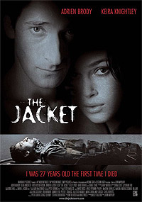 Jacket, The (2005) Movie Poster