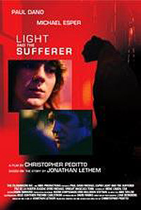 Light and the Sufferer (2007) Movie Poster