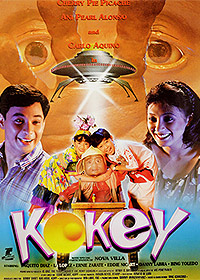 Kokey (1997) Movie Poster