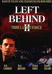 Left Behind II: Tribulation Force (2002) Movie Poster