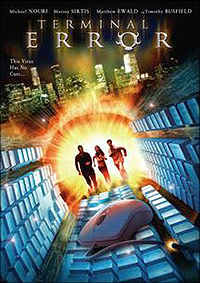 Terminal Error (2002) Movie Poster