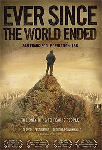 Ever Since the World Ended (2001) Movie Poster