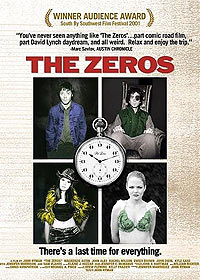 Zeros, The (2001) Movie Poster
