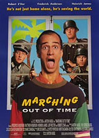 Marching Out of Time (1993) Movie Poster