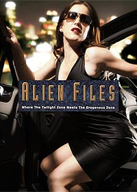Sex Files: Alien Erotica II (2000) Movie Poster