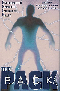 P.A.C.K., The (1997) Movie Poster
