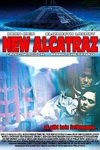New Alcatraz (2001) Movie Poster