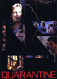 Quarantine (1989) Movie Poster