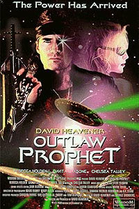 Outlaw Prophet (2001) Movie Poster