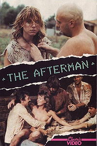 Afterman, The (1985) Movie Poster