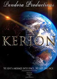 Kerion (2014) Movie Poster