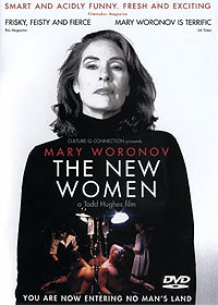 New Women, The (2001) Movie Poster