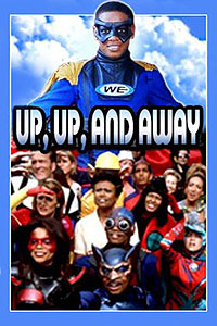 Up, Up, and Away! (2000) Movie Poster
