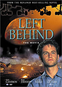 Left Behind (2000) Movie Poster
