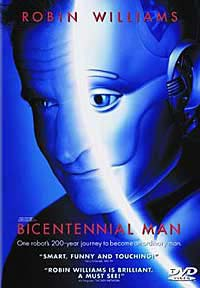 Bicentennial Man (1999) Movie Poster