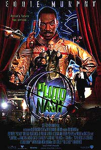 Adventures of Pluto Nash, The (2002) Movie Poster
