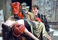 Image from: Hellboy (2004)