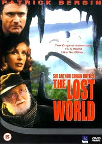 Lost World, The (1998) Movie Poster