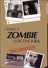 I Was a Zombie for the F.B.I. (1982) Movie Poster