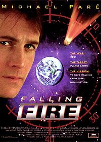 Falling Fire (1997) Movie Poster