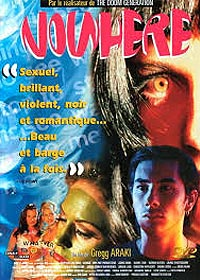 Nowhere (1997) Movie Poster