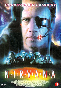 Nirvana (1997) Movie Poster