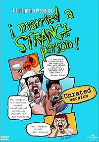 I Married a Strange Person! (1997) Movie Poster