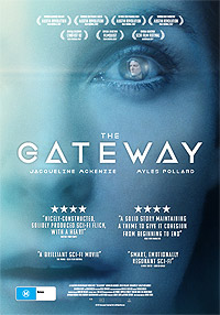 Gateway, The (2018) Movie Poster