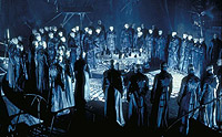 Image from: Dark City (1998)