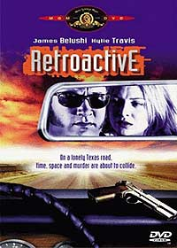 Retroactive (1997) Movie Poster