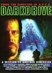 Darkdrive (1997) Movie Poster