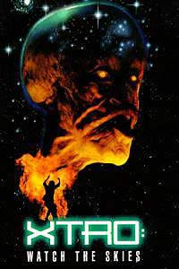 Xtro 3: Watch the Skies (1995) Movie Poster