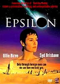Epsilon (1997) Movie Poster