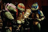 Image from: Teenage Mutant Ninja Turtles III (1993)