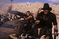 Image from: Raiders of the Sun (1992)