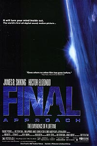 Final Approach (1991) Movie Poster