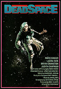 Dead Space (1991) Movie Poster