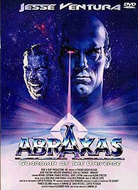 Abraxas, Guardian of the Universe (1990) Movie Poster