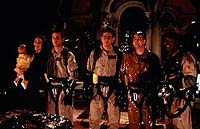 Image from: Ghostbusters II (1989)