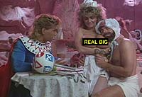 Image from: Flesh Gordon Meets the Cosmic Cheerleaders (1990)