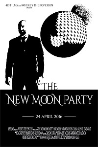 New Moon Party, The (2016) Movie Poster