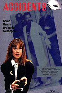 Accidents (1989) Movie Poster