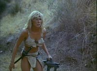 Image from: Phoenix The Warrior (1988)