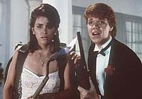 Image from: Night of the Creeps (1986)