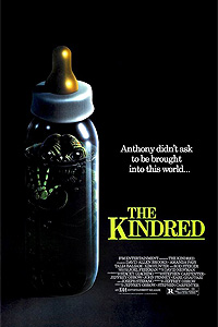 Kindred, The (1987) Movie Poster