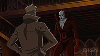 Image from: Justice League Dark (2017)