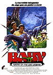 Baby: Secret of the Lost Legend (1985) Poster